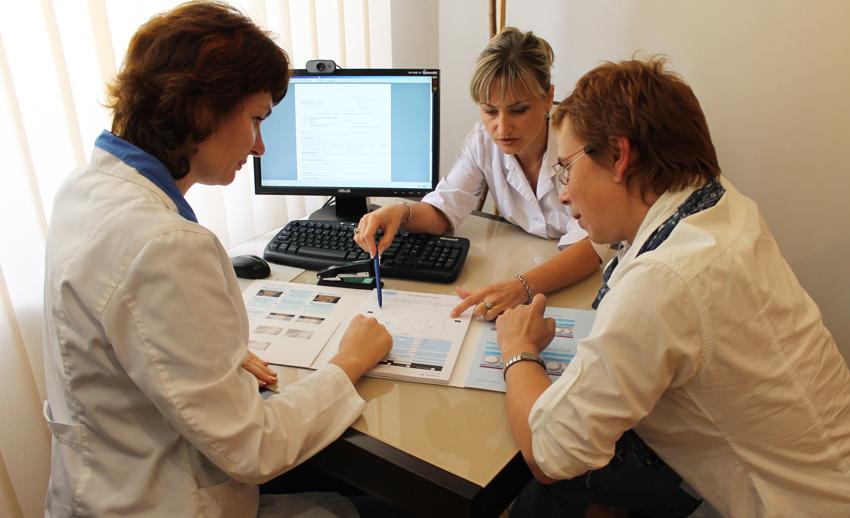 Лечение рака в клинике ИННОВАЦИЯ