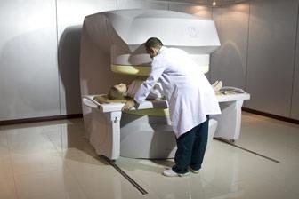 Магнитно- резонансный томограф клиники ИННОВАЦИЯ | МРТ