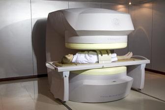 Магнитный томограф клиники ИННОВАЦИЯ | МРТ