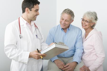Современная химиотерапия в онкологической клинике ИННОВАЦИЯ