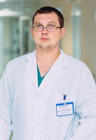 Консультация маммолога Киев | Маммолог Сильвестров Максим Александрович